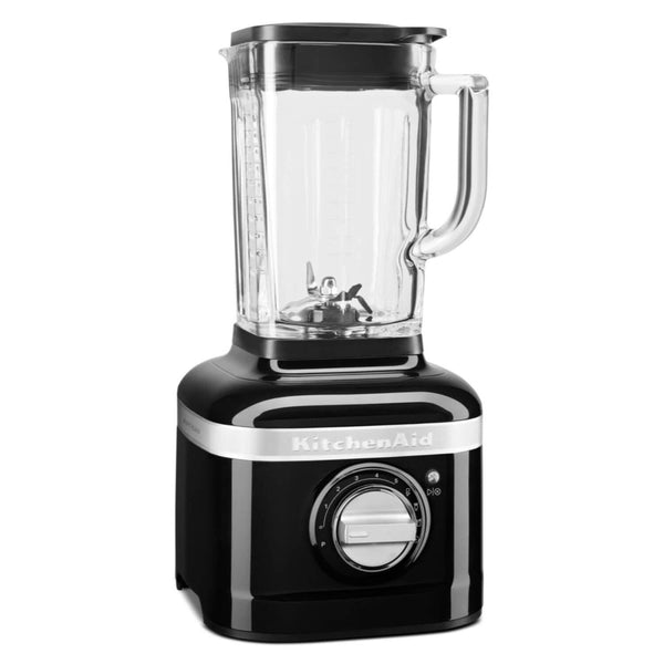 KitchenAid Artisan K400 5KSB4026BOB Blender - Onyx Black