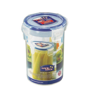 HPL931D Lock & Lock Round Food Container - 350ml