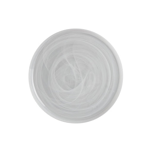 Maxwell & Williams Marblesque 39cm Plate - White
