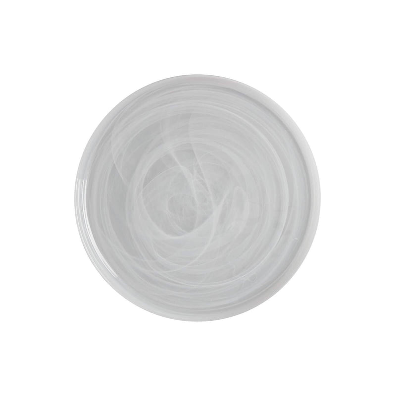 Maxwell & Williams Marblesque White Plate - 39cm