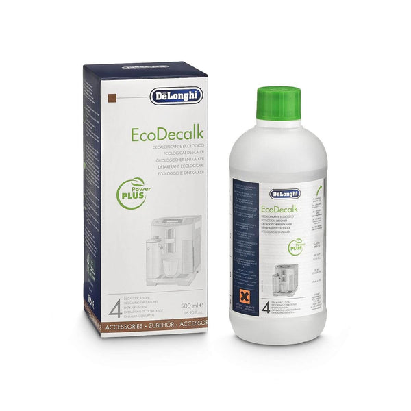 De'Longhi EcoDecalk Coffee Machine Descaler - 500ml