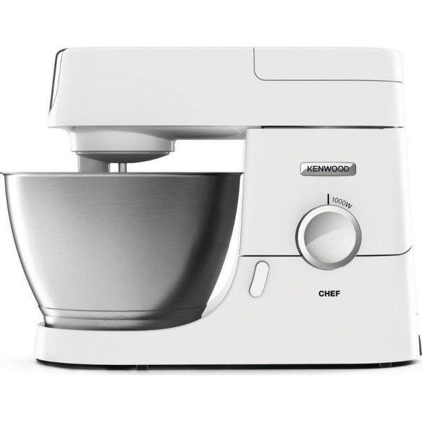 Kenwood Chef KVC3100WH Kitchen Stand Mixer in White