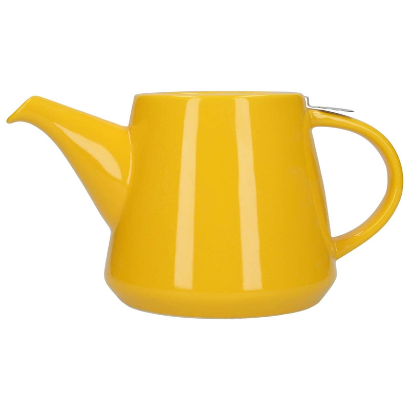 London Pottery HI-T Filter 4 Cup Teapot - Honey