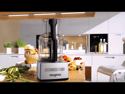 Magimix Cuisine Systeme 4200XL Food Processor - Cream