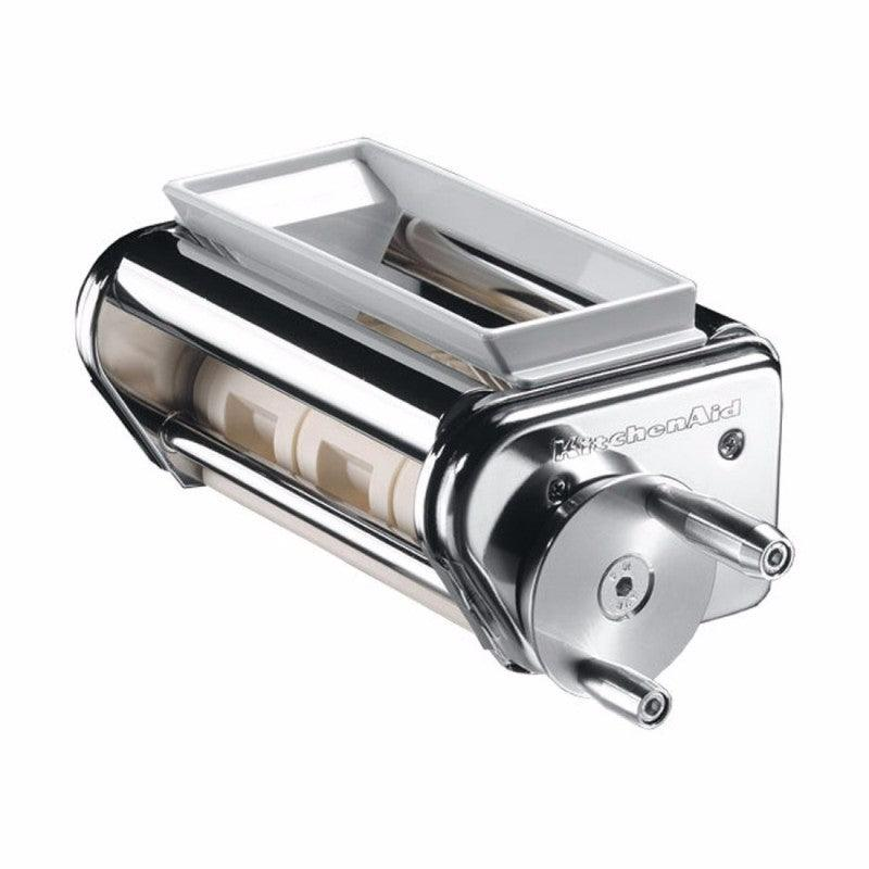 Kitchenaid Stainless Steel Ravioli Maker Mixer Attachment