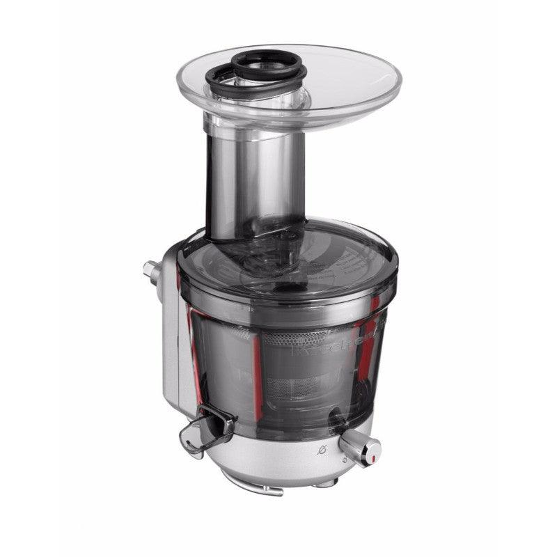 KitchenAid Maximum Extraction Slow Juicer & Sauce Attachment