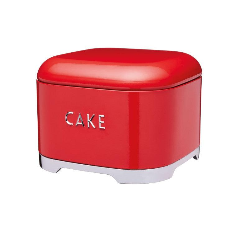Kitchencraft Lovello Scarlet Cake Tin