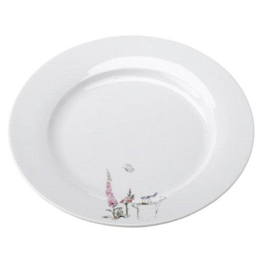 Peter Rabbit Classic Dinner Plate