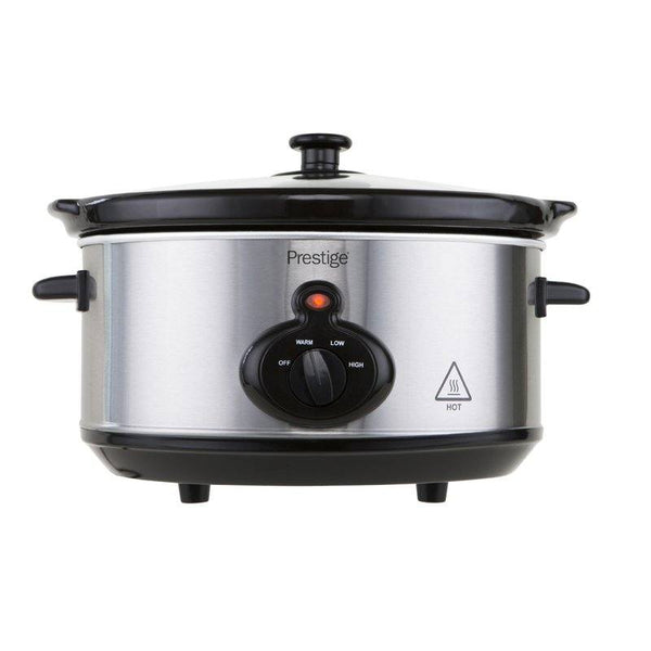 Prestige 3.5 Litre Mechanical Slow Cooker