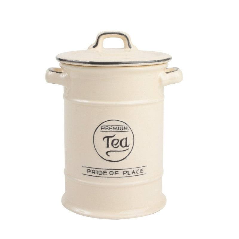 T&G Pride of Place Vintage Cream Tea Jar