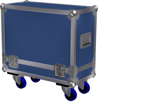 Rift Amplification Vibro 35 Flightcase