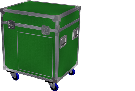 Dartfish Road Case