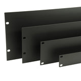 "1U 19"" Rack Blanking Panel (incl del & vat)"