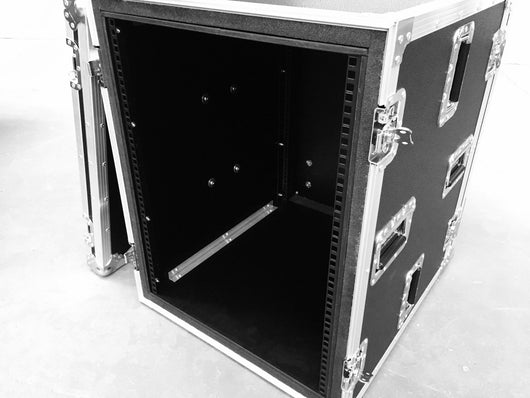 19 inch Suspended Rack case