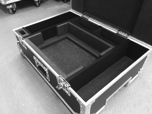 Wheeled Projector Case
