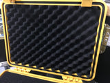 Ref. 6) Virtually indistructable general purpose case. i/d 300 x 220 x 90mm (only 2 Cases left)