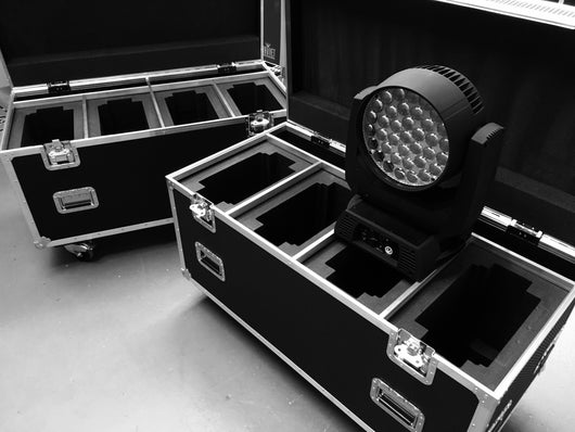 Moving Head Case