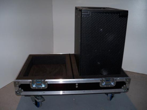 Twin Speaker Cases