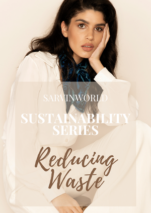 Sustainability Series - Reducing Waste