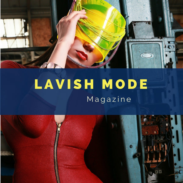 Lavish Mode Magazine