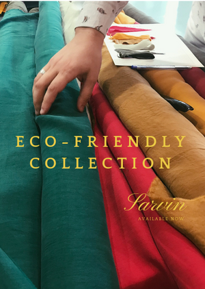 Our first ever ECO friendly collection is coming soon!