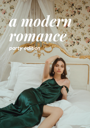 A Modern Romance - Party Edition