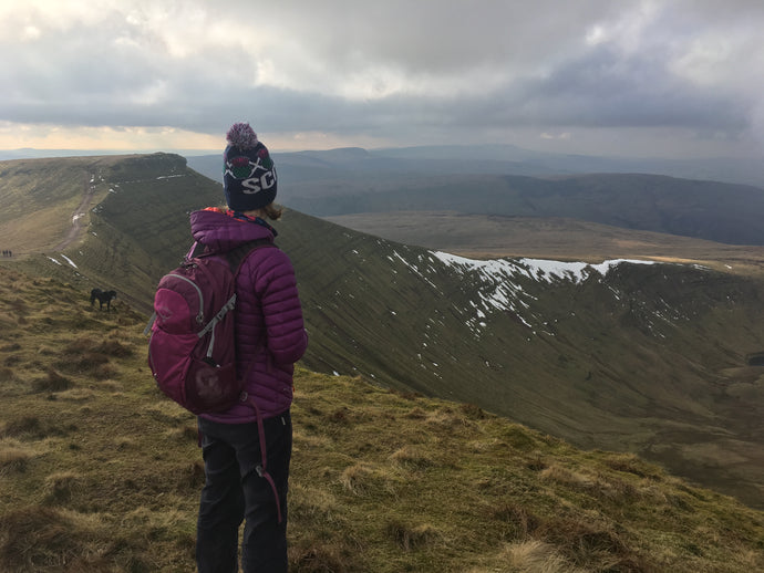 Brecon Beacons weekend
