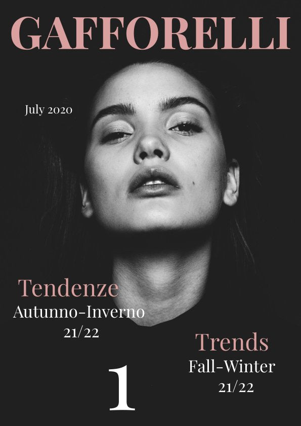 Trends Fall Winter 21/22