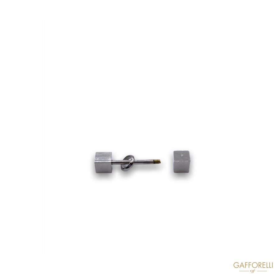 Basic Piercing with little Cubes 2845 - Gafforelli Srl
