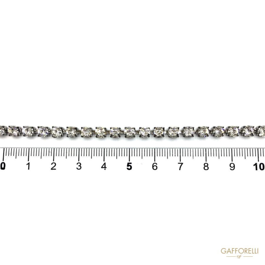 Rhinestones Chain - Art. 3276 rhinestones chains