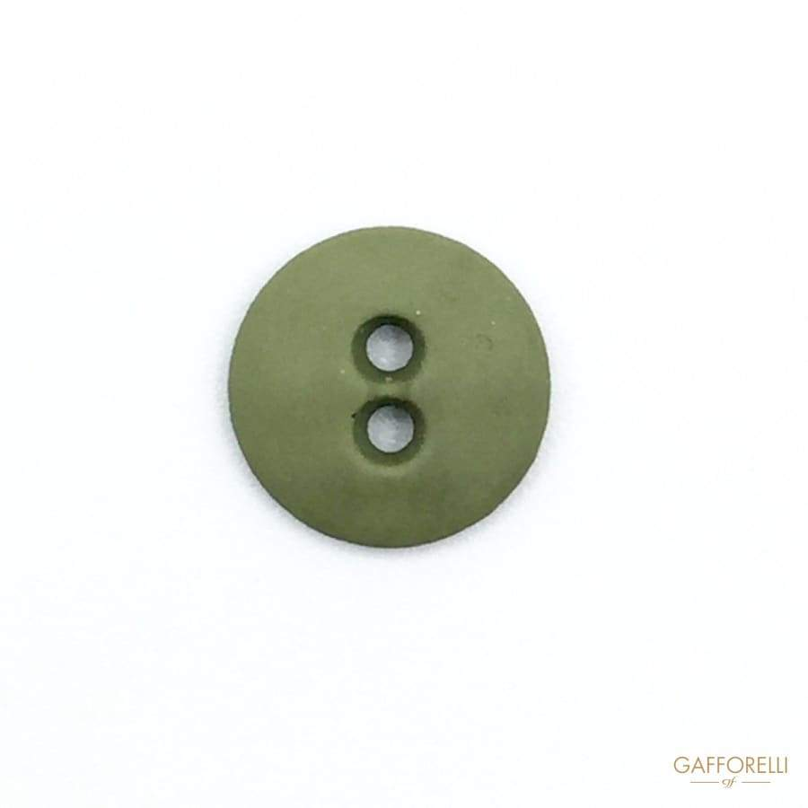 Sfaceted and Varnished Buttons - Art. 8046 go polyester