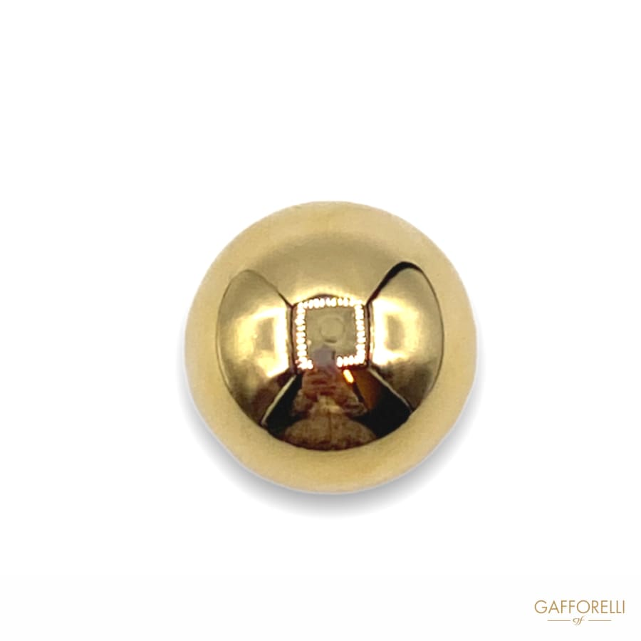 Sphere-shaped Button in Nylon D313 - Gafforelli Srl CLASSIC