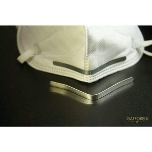 View Style Aluminum Nose for N95 Face Mask Accessories