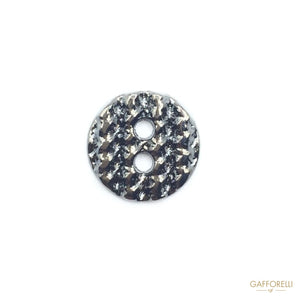 Zink Alloy Buttons for Sportwear - 4748 Gafforelli Srl SHIRT