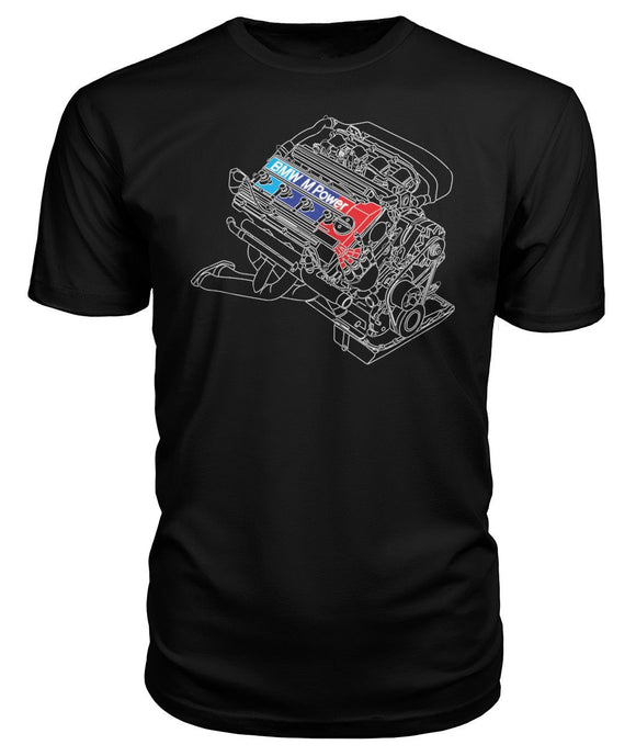 s14 DTM Tee - ShopE30
