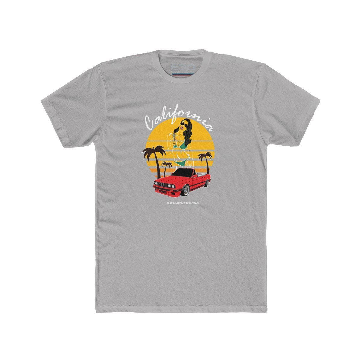 Cali Drop Top Tee - ShopE30