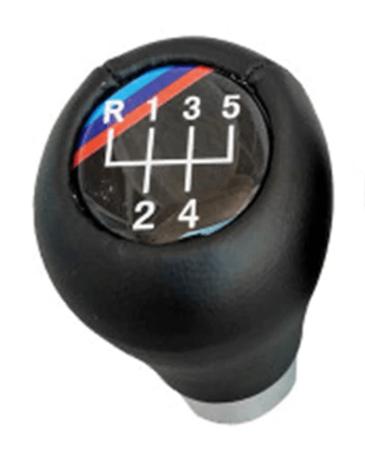 Leather  Shift Knob - ShopE30