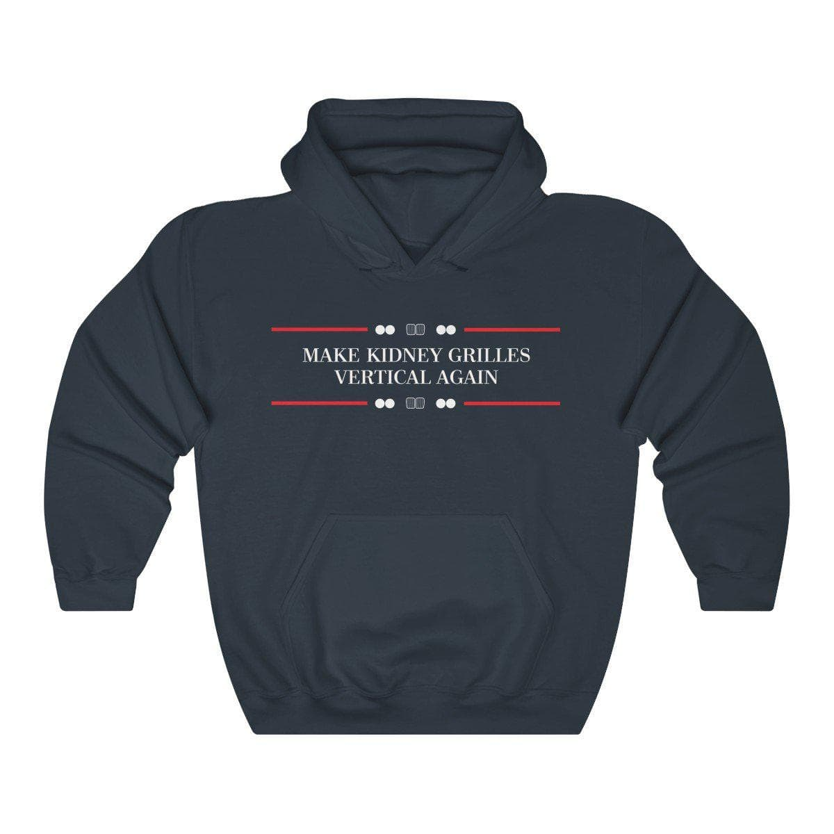 MKGVA Hooded Sweatshirt - ShopE30
