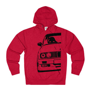 E30 Original Light Weight Spring Hoodie - ShopE30