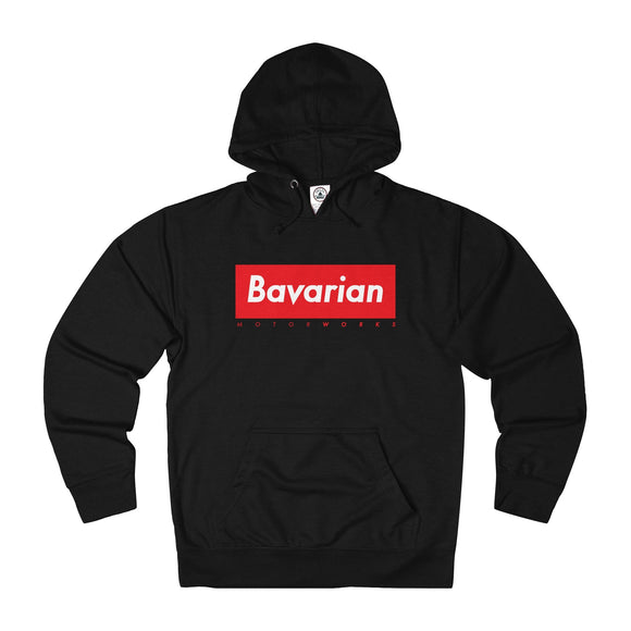 Bavarian  Motor Works Light Weight Spring Hoodie - ShopE30