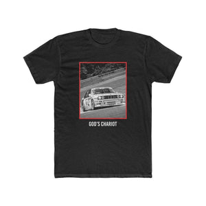God's Chariot Tee - ShopE30