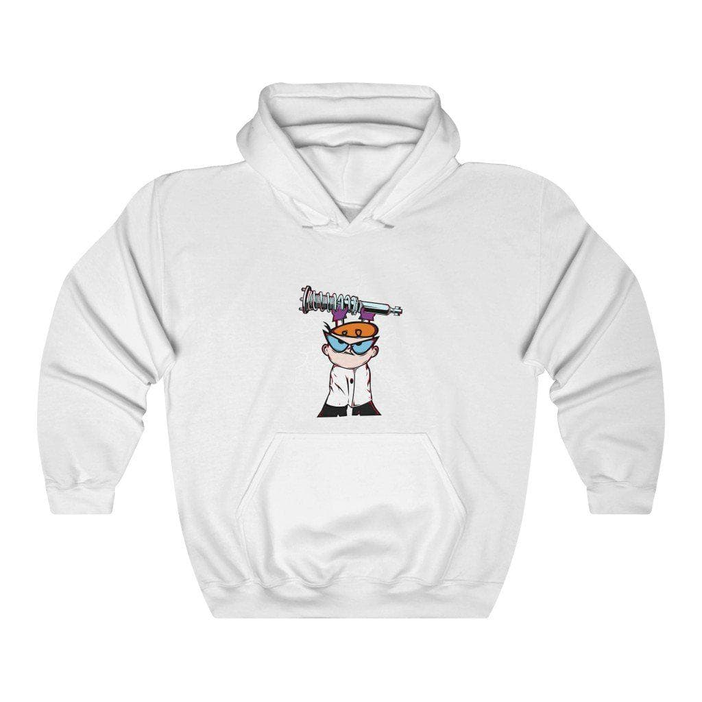 Lower It Hoodie