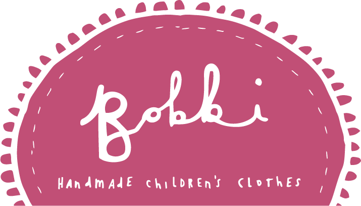 Bobbi - Handmade Children's Clothes