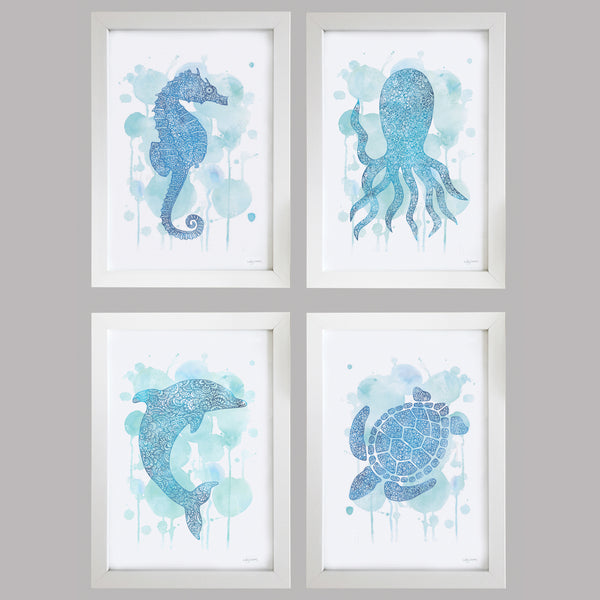 Under the Sea Collection