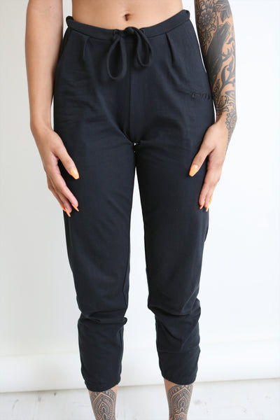 Sweatpants - Ethics and Antics vegan nagev vgang clothing