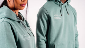 Definition Organic Hoodie - ETHCS