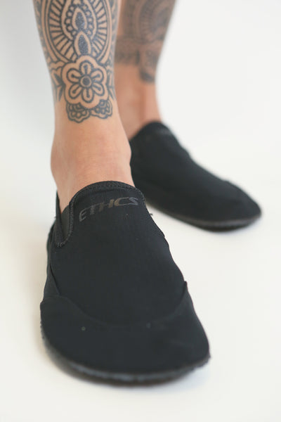Shoes - Ethics and Antics vegan nagev vgang clothing