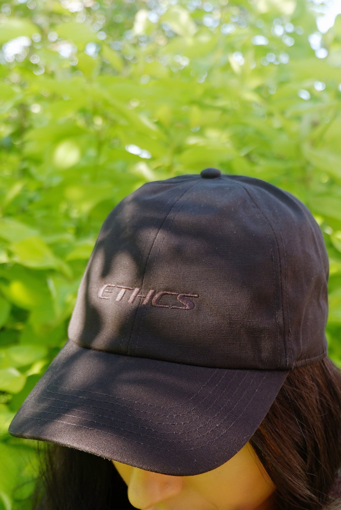 Hat - Ethics and Antics vegan nagev vgang clothing