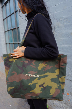 Bag - Ethics and Antics vegan nagev vgang clothing