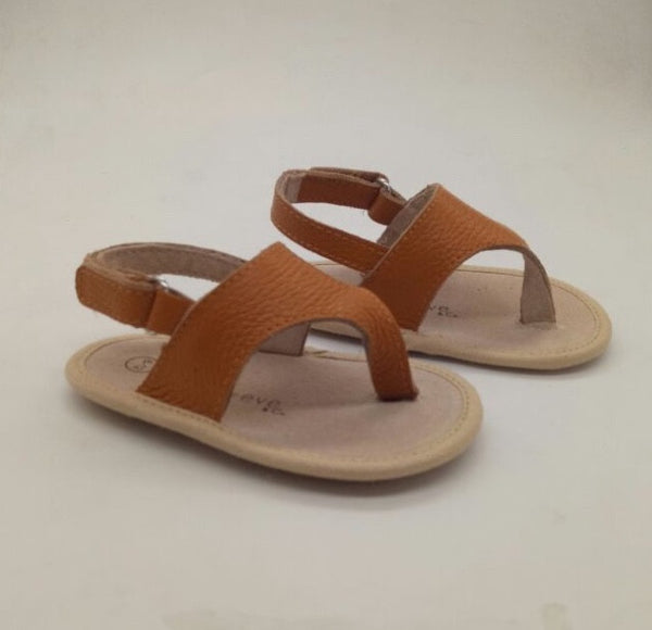 Bella Eve & co Lux Collection - Tan